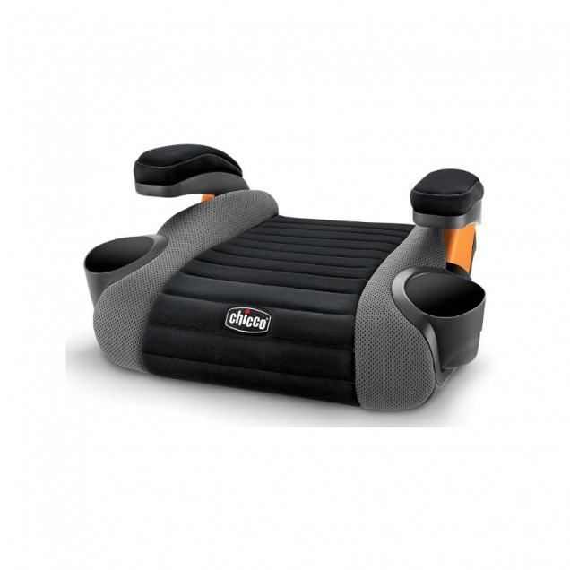 GoFit Backless Booster Car Seat
