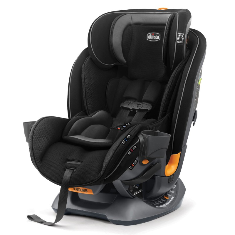 Carseats - OUT AND ABOUT