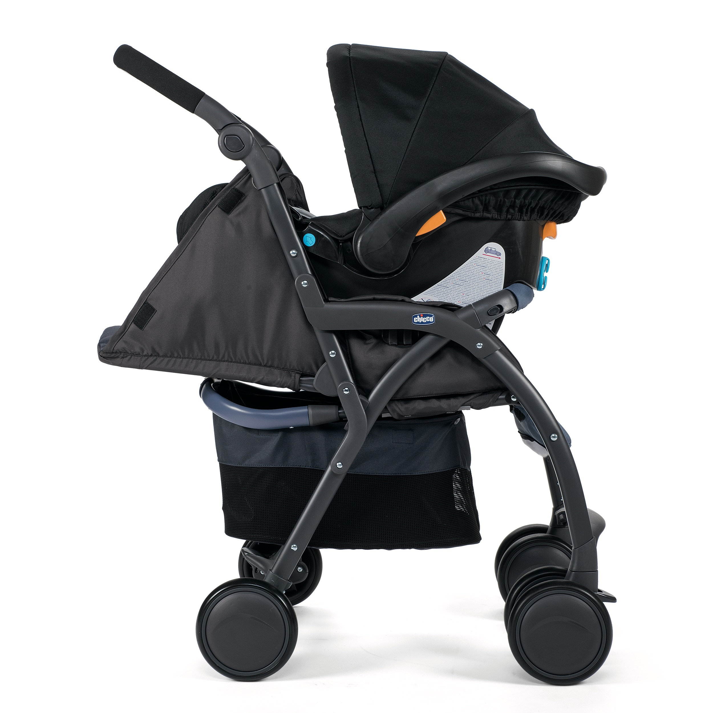 Simplicity Top Stroller (2019 Version) - Strollers - OUT ...